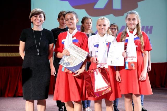 """""""Я гражданин-2017"""""""